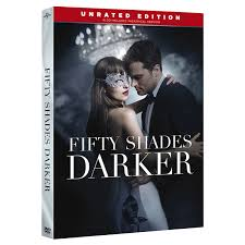 fifty shades darker dvd meijer