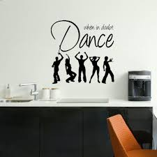vinyl graphics wall art home decoration for interior design styles