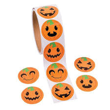 Halloween Decorations Oriental Trading 259 Best Halloween Stickers Images On Pinterest Halloween