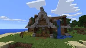 Small House Minecraft Small House Mcpe Minecraft