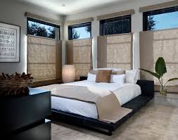 window treatments for bedrooms bedroom modern with 34 blinds