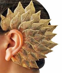 ear cuffs online india online jewellery shopping with snapdeal