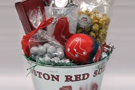 sports gift baskets boston sports gift baskets custom corporate gift baskets