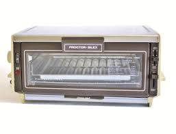 Ge Toaster Oven Manual Proctor Silex Toaster Oven 0221al Made In Usa Small Appliance