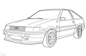 toyota supra drawing 12 images of toyota supra car coloring pages fast and furious