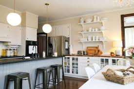 wall paint sandstone cove cabinet paint cameo white island