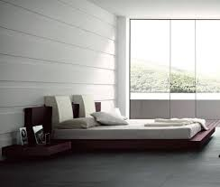 Floating Bed Construction by Rossetto Win Floating Queen Size Frame Designsfloating Black
