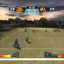 backyard sports series topic youtube