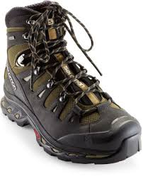 buy boots sa salomon quest 4d ii gtx hiking boots s at rei