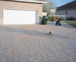 Choosing The Right Paver Color Choosing The Right Size Concrete Paver Lawn U0026 Landscape