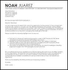 presentation letter fraud analyst cover letter sle livecareer