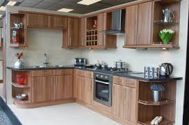 kitchen design liverpool