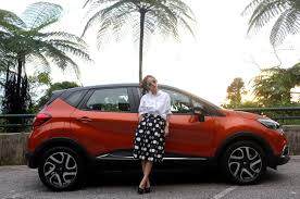 captur renault capture your style astro awani