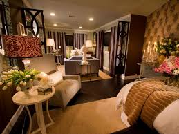 Decorating A Large Master Bedroom by Bedroom Layout Ideas Hgtv