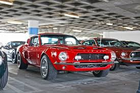 mustang carroll shelby remembing carroll shelby with a petersen museum cruise in the