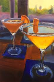 martini painting 54 best dan knepper art images on pinterest oil paintings the o