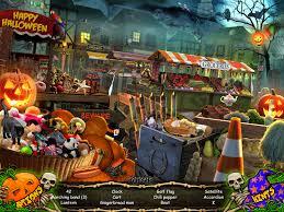 vgjunk halloween trick or treat pc