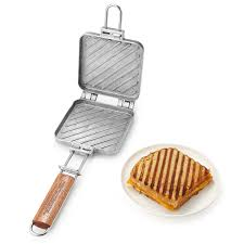 Which Sandwich Toaster Grilled Cheese Maker Bbq Utensils Uncommongoods