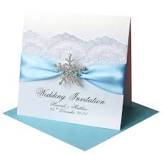 your own wedding invitations snowflake wedding invitations lilbibby