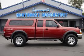 Ford Ranger Truck 4x4 - 2000 ford ranger xlt 4x4 northwest motorsport