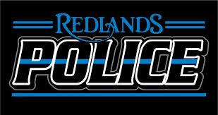 redlands police department home facebook