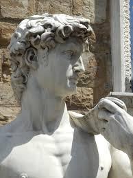 Michelangelo David Statue Judith I Bridgland Michelangelo U0027s David