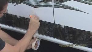 nissan frontier vinyl graphics vinyl graphics installation camouflage rocker panel on truck diy