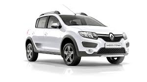 renault sandero stepway black renault sandero stepway limited edition cis spec 2017 youtube