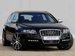 2007 Audi Avant Mtm Audi S6 Avant 4f C6 U00272007 U2013pr