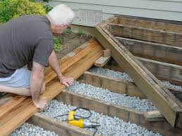 Plan For Building A Deck Hgtv