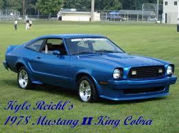 1978 king cobra mustang for sale mustang 2 cobra for sale the best cobra of 2017
