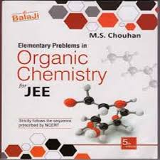 m s chouhan elementary problems in organic chemistry for jee price