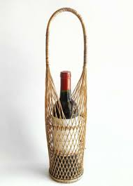 Wine Picnic Baskets Vintage Wicker Wine Picnic Basket For Sale In Oxnard Ca 5miles