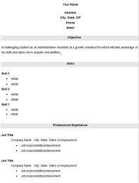 Resume Sample Applying Job by 461 Best Job Resume Samples Images On Pinterest Job Resume