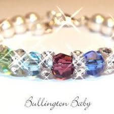 mothers birthstone bracelets shop grandmother bracelet on wanelo