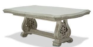 michael amini villa di como dining table 9053002 115 usa