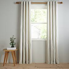 Citrine Curtains Buy John Lewis Xander Lined Eyelet Curtains John Lewis
