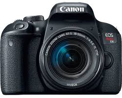 amazon black friday ad canon t6s canon rebel t7i and 77d unveiled as updates to rebel t6i u0026 t6s