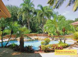 rocky tree landscaping inc home fort lauderdale