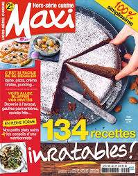 cuisine maxi maxi hors série cuisine
