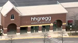 Home Design Retailers Hhgregg Store Closing Abc7chicago Com