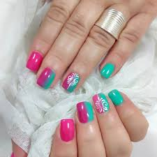 90 eye catching summer nail designs ideas design trends