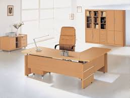 L Shaped Office Desk With Hutch Corner L Shaped Office Desk With Hutch Oak Chairs Ideas Three