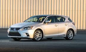 xe lexus ct 200h 2015 safest cars of 2016 autonxt