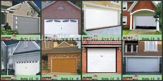 Decorative Garage Door Pu Poaming Cheap Insulated Decorative Garage Door Panel Buy