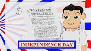 independence day history educational