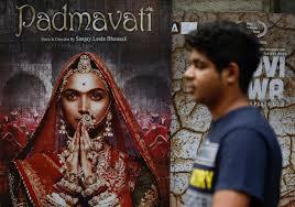 indian film gani controversial indian film gets release date renamed padmaavat