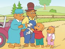 Berenstien Bears Nelvana Com U2013 Shows Berenstain Bears