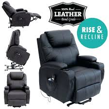 Massage Armchair Recliner Recliners Beautiful Electric Recliner Massage Chair For House
