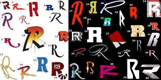 imp awards alphabet game the letter r